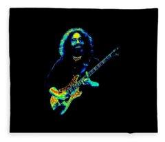 Jerry T1 Fleece Blanket
