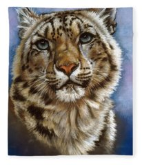 Jewel Fleece Blanket
