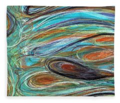 Jupiter Explored - An Abstract Interpretation Of The Giant Planet Fleece Blanket