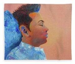 Just Relax Fleece Blanket