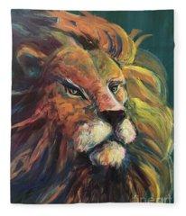 Aslan Fleece Blanket