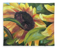Kinship Fleece Blanket