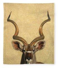 Ears Fleece Blankets