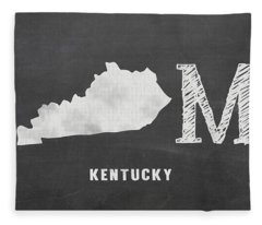 Ky Home Fleece Blanket