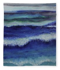 Laguna Fleece Blanket