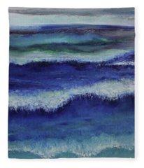 Laguna Fleece Blanket