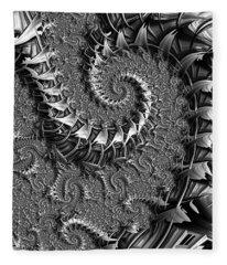 Lancaster Fleece Blanket