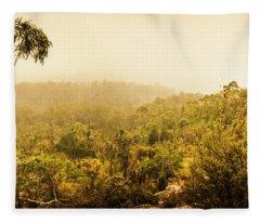 Land Before Time Fleece Blanket