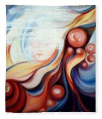 Laura Fleece Blanket