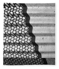 Layers 1 Of 1 Fleece Blanket