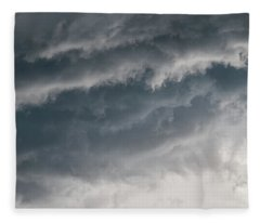 Layers - Fleece Blanket