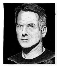 Leroy Gibbs Fleece Blanket