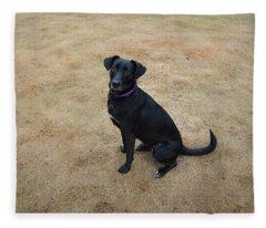 Libby Fleece Blanket