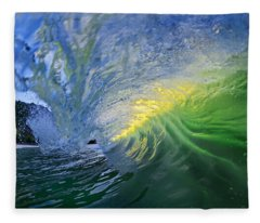 Limelight Fleece Blanket