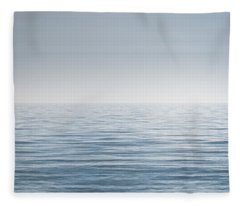 Panorama Fleece Blankets