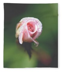 Little Treasures Fleece Blanket