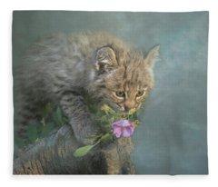 Little Wonders Fleece Blanket
