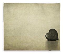 Longing Fleece Blanket