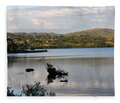 Lough Eske 4251 Fleece Blanket