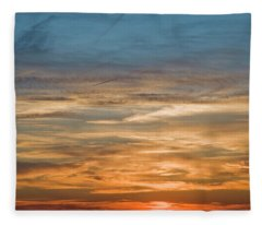 Luminous Fleece Blanket