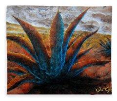 A . G  .  A  .  V  .  E Fleece Blanket