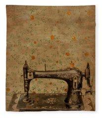 Make It Sew Fleece Blanket