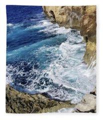 #maltaphotography #maltaplog #malta Fleece Blanket