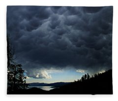 Mammatus Fleece Blanket
