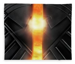Marvel's Agents Of S.h.i.e.l.d. Fleece Blanket