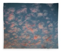 M.e. 8 Fleece Blanket
