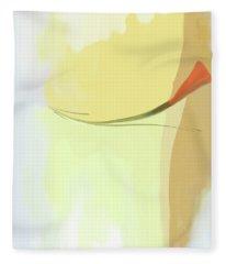 Memento Fleece Blanket