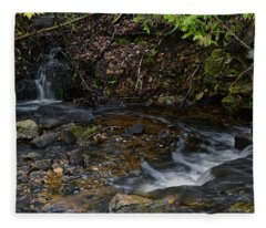 Mill Creek Fleece Blanket