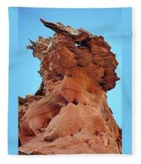 Millennium Falcon Fleece Blanket