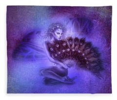 Mirabella Fleece Blanket