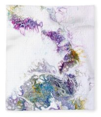 Misty Fleece Blanket