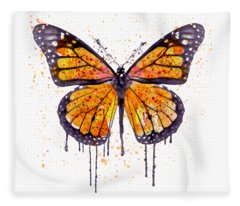 Designs Similar to Monarch Butterfly Watercolor