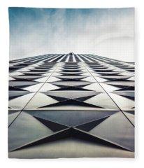 Monolith Fleece Blanket
