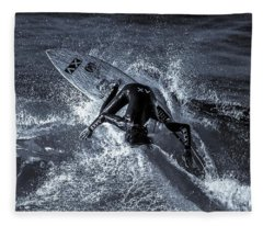 Montei Fleece Blanket