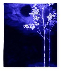 Moonlight Bamboo Fleece Blanket