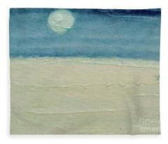 Moonshadow Fleece Blanket
