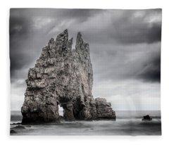 Mordor Fleece Blanket