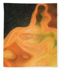 Morpheus Fleece Blanket