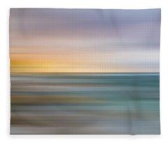 my morning joe X Fleece Blanket