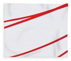 Craster Amaliris  Fleece Blanket