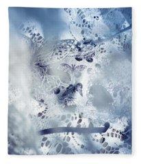 Masquerade Fleece Blankets