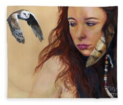 Mystery Fleece Blanket