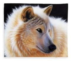 Nala Fleece Blanket