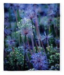 Natural Fireworks 4791 H_2 Fleece Blanket