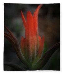 Nature's Fire Fleece Blanket