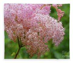 Natures Untouched Beauty Fleece Blanket